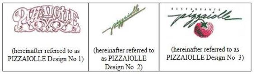 pizzaiolle
